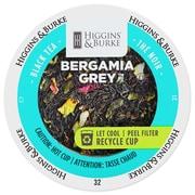 Higgins & Burke Specialty Tea Bergamia Grey, 24 Count (15MP121-BERGGREY24CT)