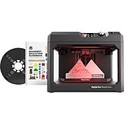 Makerbot B2SCHOOLKIT 3D Printer Education Kit, Wireless