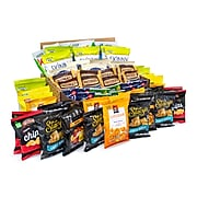 Break Box Snack Mix, Assorted, 61/Box (700-S0025)