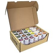 Break Box Favorite Flavors Coffee, Keurig K-Cup Pods, Assortment, 48 Count (700-S0038)