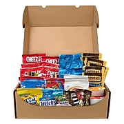 Break Box Party Snack Mix, Assorted, 45/Box (700-S0003)