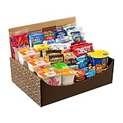 Break Box Dorm Room Survival Snack Mix, Assorted, 55/Box (700-00014)