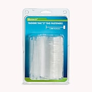 Monarch Tagger Tail Fasteners, Clear, 1000/Pack (925045SP)