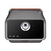 ViewSonic Home Theater X10-4KE DLP Projector, Gray
