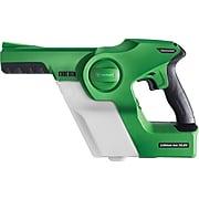 Victory Innovations Professional Cordless Electrostatic Handheld Sprayer 33.8 Oz. Tank, Green/Black/White (VP200)