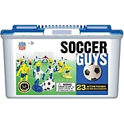 Kaskey Kids Soccer Guys Action Figures (KAS5205)