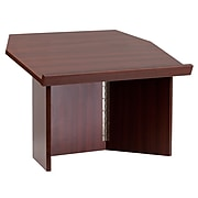 "Flash Furniture 19H"" Foldable Lectern, Mahogany (MTM8833LECT)"