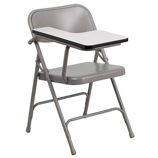 Shop Staples For Flash Furniture Premium Steel Folding