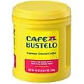 Cafe Bustelo Espresso Ground Coffee, 36 oz., Dark Roast (00055)