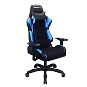 Raynor Gaming Energy Pro Series Outlast Cooling Technology GT Gaming Chair, Pistons (G-EPRO-PTN)