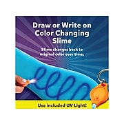 Elmer's Color Changing Slime Kit 3 Years and Up (2078225)