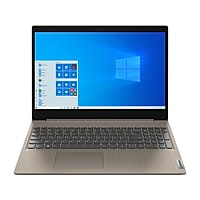 Deals on Lenovo IdeaPad 3 15IIL 81WE 15.6-in Laptop w/Core i3, 256GB SSD