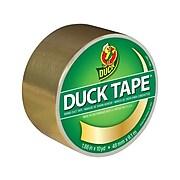 """Duck Heavy Duty Duct Tape, 1.88"""" x 10 Yds., Confetti Combo, 2 Rolls/Pack (DUCKCON2PK-STP)"""