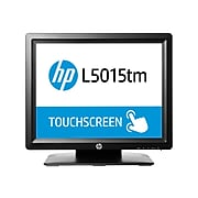 """HP L5015tm M1F94AA#ABA 15"""" LCD Monitor, Black"""