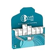 Orbit Sugar Free Wintermint Gum, 14 Pieces/Pack (OW12)