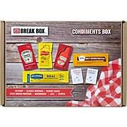 Break Box Condiment Box, 515/Pack (700-00074)