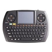 SMK-Link Electronics Wireless Ultra-Mini Touchpad Keyboard Gaming (VP6364)