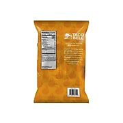 Taco Bell Chips, Mild, 3.5 oz., 12/Box (43738)