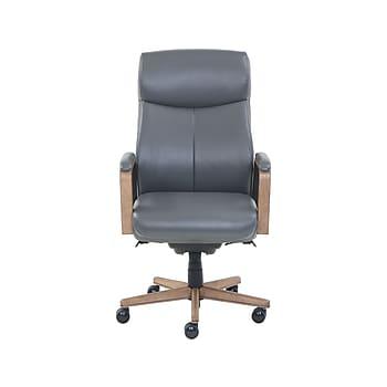 La-Z-Boy Landon Premium Bonded Leather Executive Chair