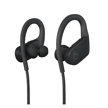 Beats by Dre Powerbeats High-Performance Wireless Bluetooth Earphones, Black (MWNV2LL/A)