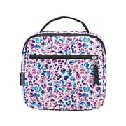 JanSport Lunch Bag, Leopard Dots, 169.07 Oz. (JS0A2WJX73W)