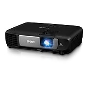 Epson Pro EX7260 Wireless LCD 720p Business Projector, Black