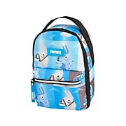 Fortnite Backpack, Animal Print, Blue (FS2-0309-421)