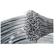 Accent Wire 14-Gauge Bale Tie, 14', Silver (20-1-1-140140250)