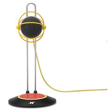 Neat Microphones Widget B MIC-WBDU Desktop USB Microphone