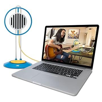 Neat Microphones Widget C MIC-WCDU Desktop USB Microphone