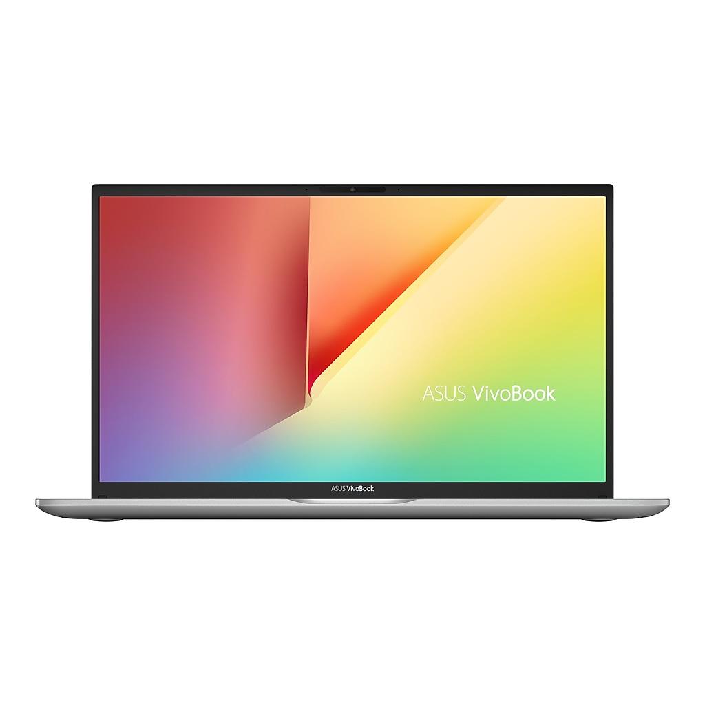 "ASUS VivoBook S15 S532FL-PB55 15.6"" Notebook, Intel i5, 8GB Memory, 512GB SSD, Windows 10 (90NB0MJ2-M01680)"