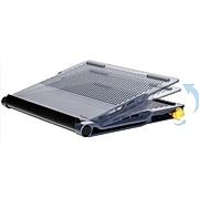 """Targus Chill Mat+ for 17"""" Laptops, 4-Port USB HUB, Black (AWE81US)"""