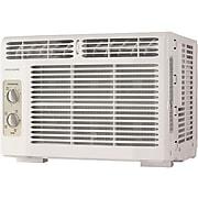 Frigidaire 5000 BTU Window Air Conditioner with Mechanical Control, White (FFRA051WAE)