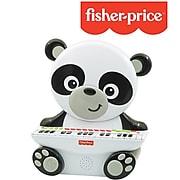 Fisher-Price 380028 32 Key Panda Piano, Plastic, Multicolor