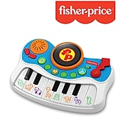 Fisher-Price 380021 Musical Kids Studio Piano, Plastic, Multicolor