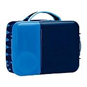 Smash Bang Lunch Bag, Blue (29694)