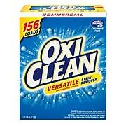 OxiClean VersatileRegular Stain Remover Powder, 115.52 Oz./7.22 lbs (5703700069)