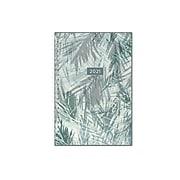 "2021 Blue Sky 5"" x 8"" Planner, Fiji Green (131623)"
