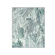 "2021 Blue Sky 8.5"" x 11"" Planner, Fiji Green (131622)"