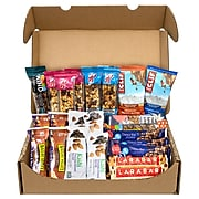 Break Box Healthy Snack Mix, Assorted, 23/Box (700-S0001)