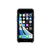 Apple Black Cover for iPhone 7/8/Se (2nd generation) (MXYH2ZM/A)