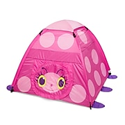 Melissa N Doug Trixie Tent (6699)