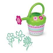 Melissa N Doug Pretty Petals Watering Can (6724)