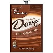 FLAVIA® Dove® Hot Chocolate Freshpacks, 72/Carton (A117)