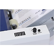 Formax FD 95 Perforator/Creaser