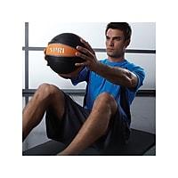 SPRI Xerball Medicine Ball, 6 lbs (05-58473)