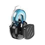 scosche MagicMount Magnetic Phone Mount and Air Freshener for Multiple Brands (MMVFR)
