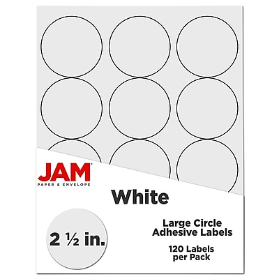 Jar Seal Stickers 5 Colours Lollipop Shaped Tamper Proof 5 sizes