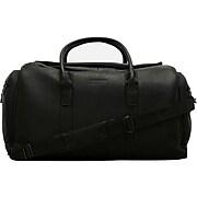 "Kenneth Cole 20"" Black Carry-On Duffel Bag (580845)"