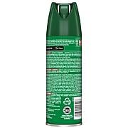 OFF! Deep Woods V Aerosol for Mosquitos, Alcohol Odor, 6 oz. (333242)